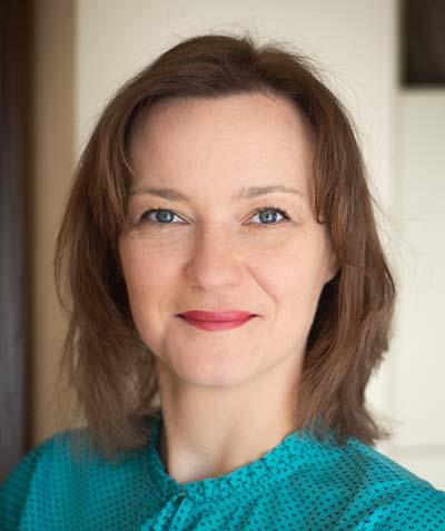 Magdalena Ankiersztejn-Bartczak