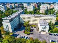Narodowy Instytut Geriatrii, Reumatologii i Rehabilitacji